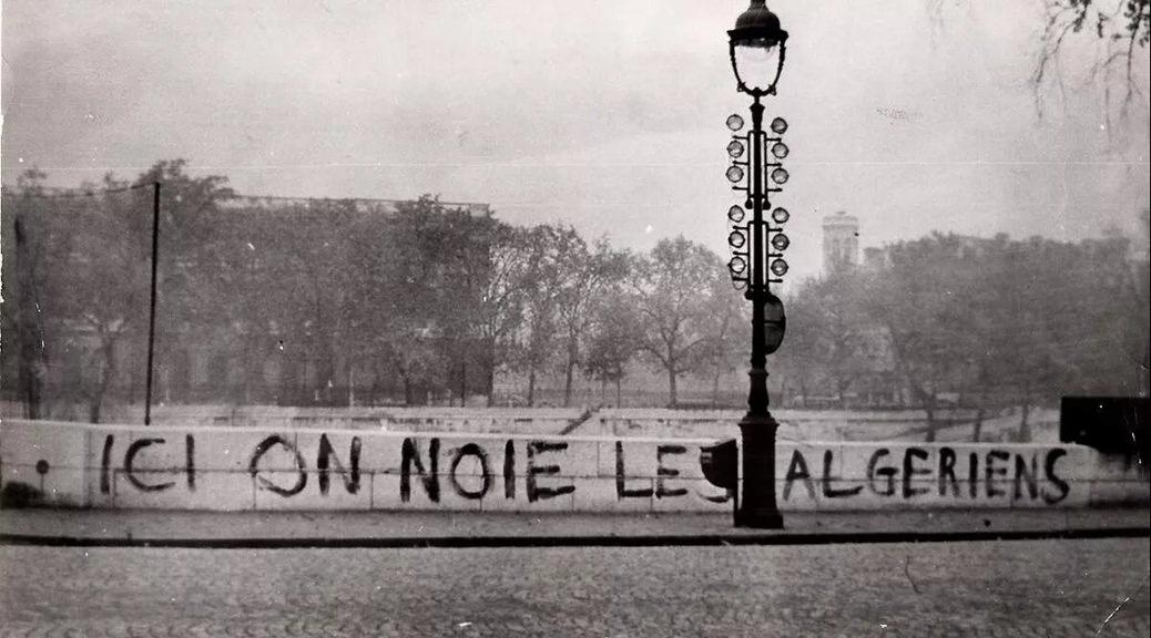 Nuit noire, 17 octobre 1961 - Image une critique