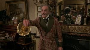 Elementaire mon Sherlock Holmes