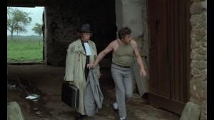 Blu-ray Gaumont découverte : La carapate