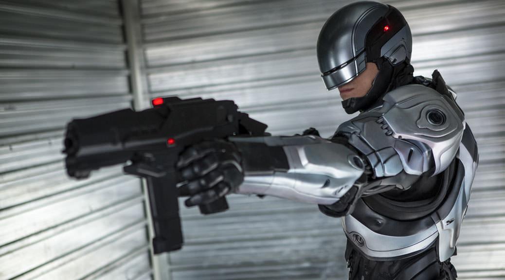 RoboCop 2014 - Image Une Critique