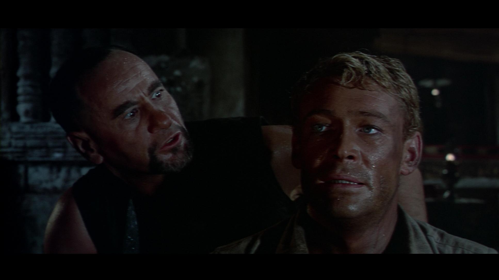 Lord Jim - Capture Blu-ray WS-4