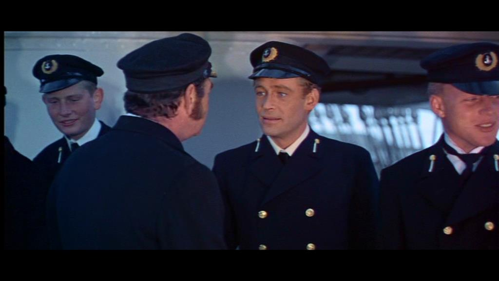 Lord Jim - Capture DVD WS-2