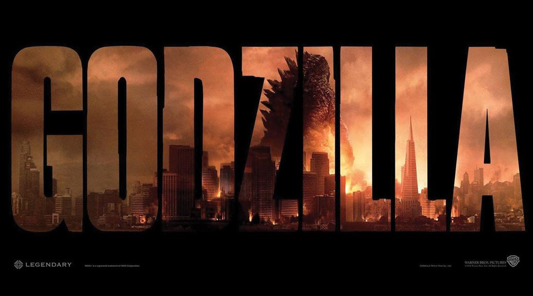 Godzilla - Image une test Blu-ray