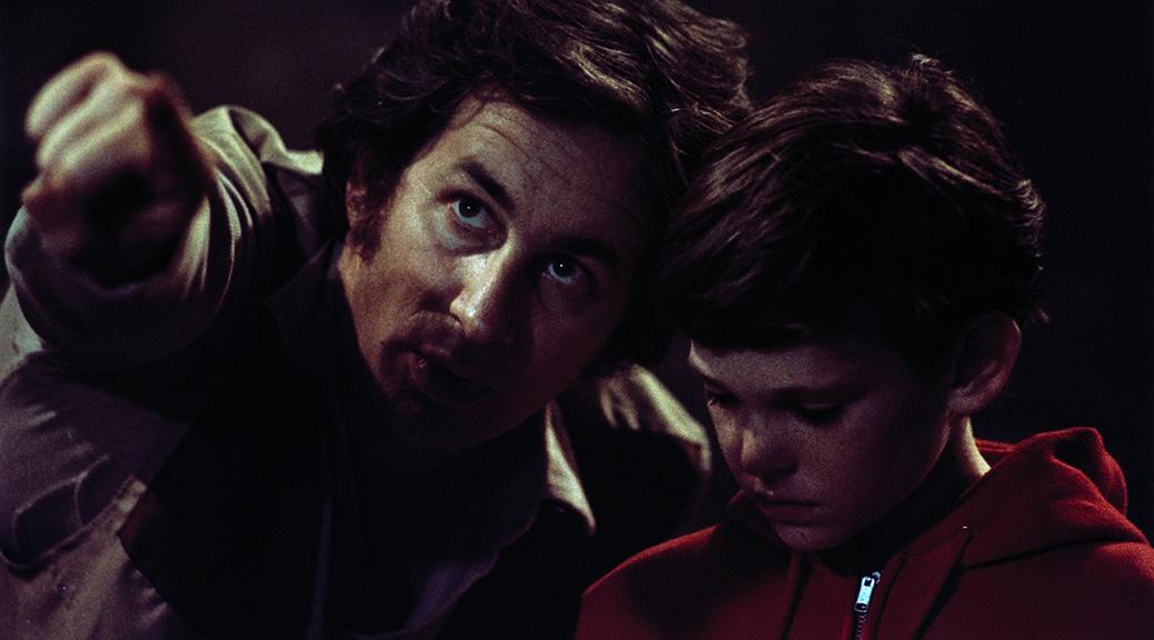 Steven Spielberg - Tournage E.T. l'extra-terrestre