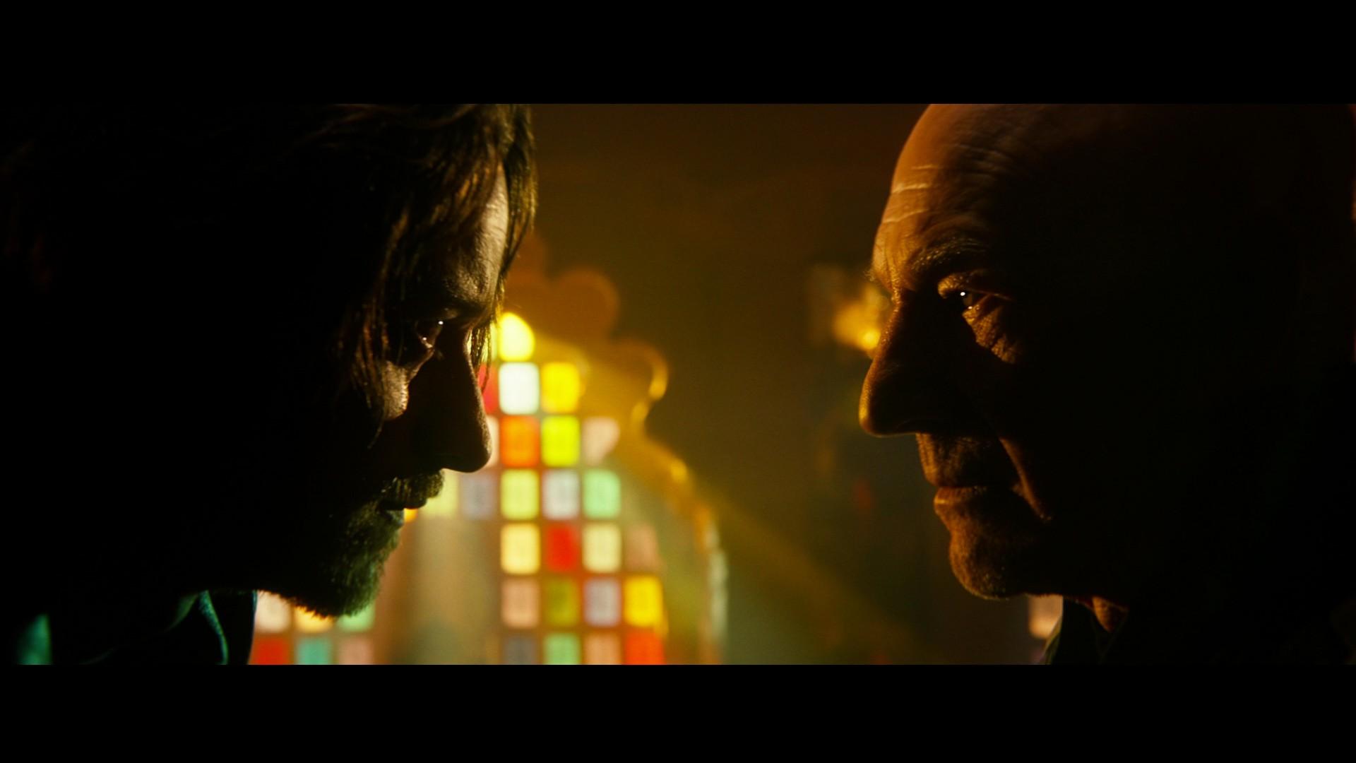 X-Men days of future past - Blu-ray