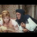 Angélique et le Sultan (1968) de Bernard Borderie - Capture Blu-ray