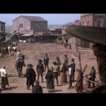 Le Bon, la Brute et le Truand (1966) de Sergio Leone - Édition 2009 - Capture Blu-ray
