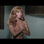 Indomptable Angélique (1967) de Bernard Borderie - Capture Blu-ray