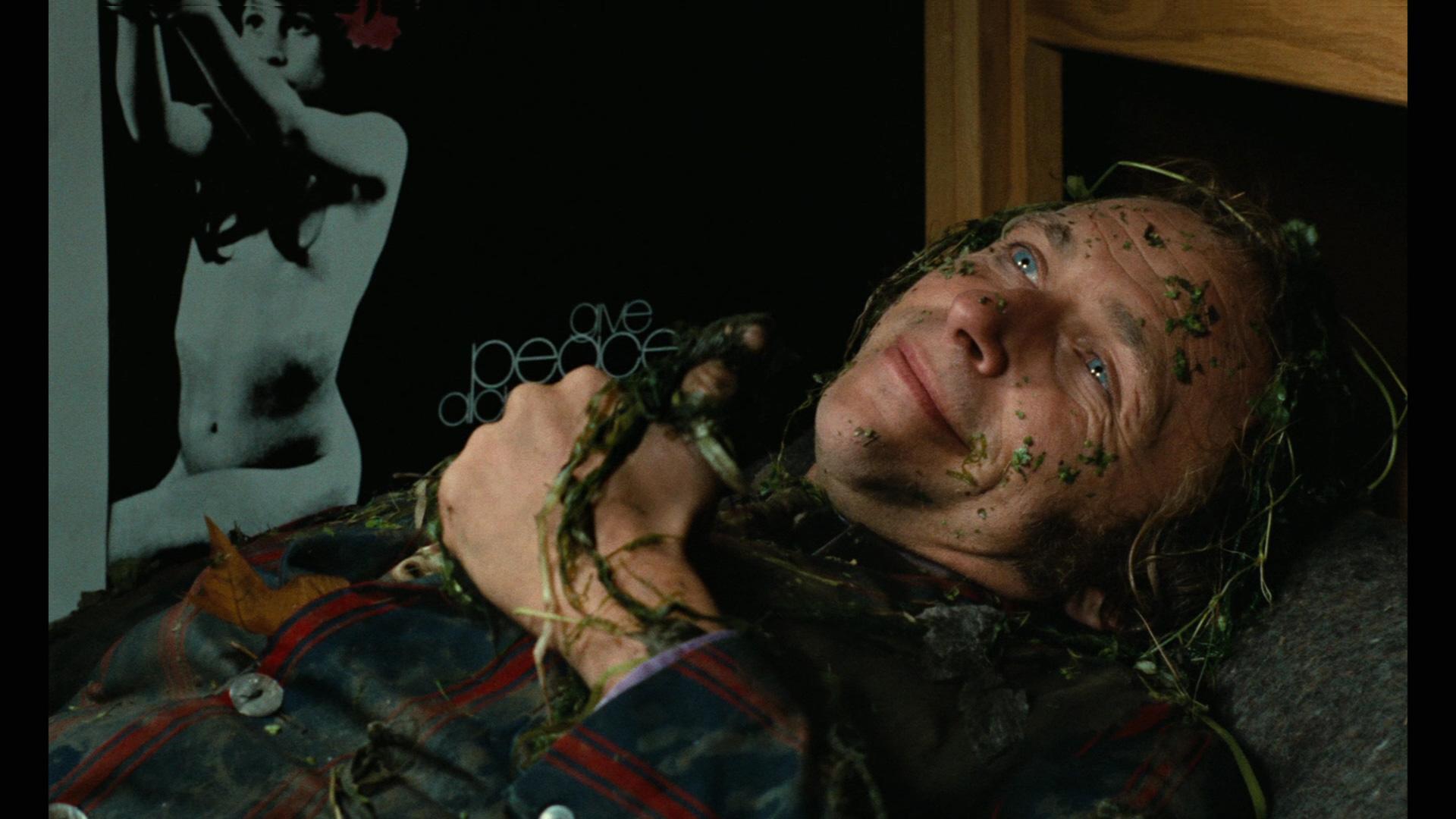 Les Malheurs d'Alfred - Blu-ray