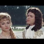 Merveilleuse Angélique (1965) de Bernard Borderie - Capture Blu-ray