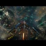 Les Gardiens de la galaxie - Blu-ray