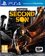 Infamous : Second Son - PlayStation 4