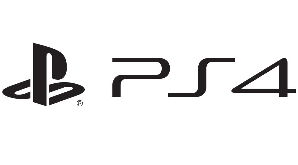PlayStation 4 - Logo (Sony)