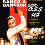Banco à Bankok pour OSS 117