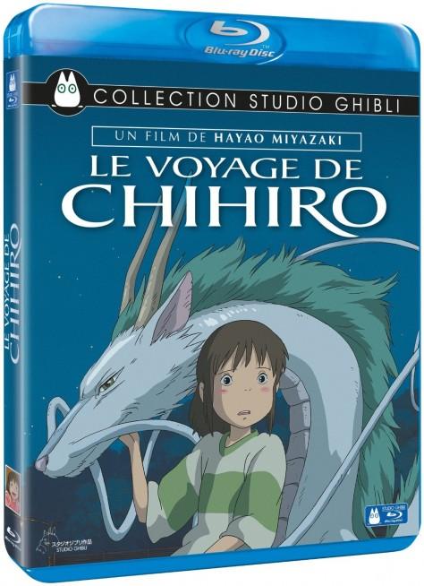 voyage de chihiro