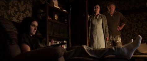Housebound - Luminor Films - 16 février 2015