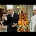 Le Grand restaurant - De Funès - Blu-ray