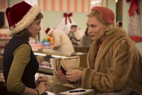 Carol - Cannes 2015