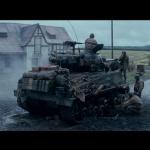 Fury (2014) de David Ayer – Capture Blu-ray