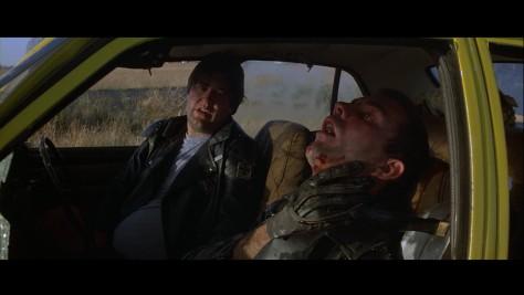 Mad Max - Blu-ray Warner Home Video
