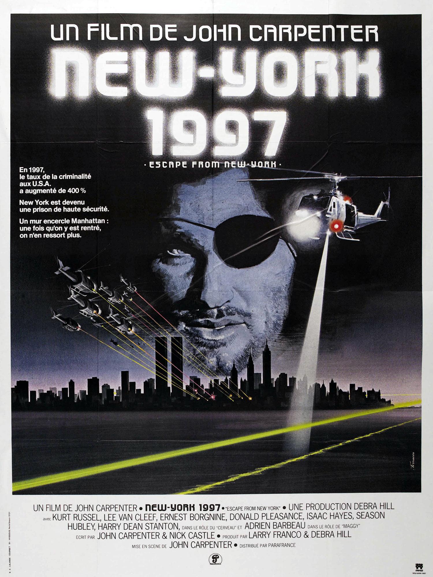 new-york-1997-affiche-francaise
