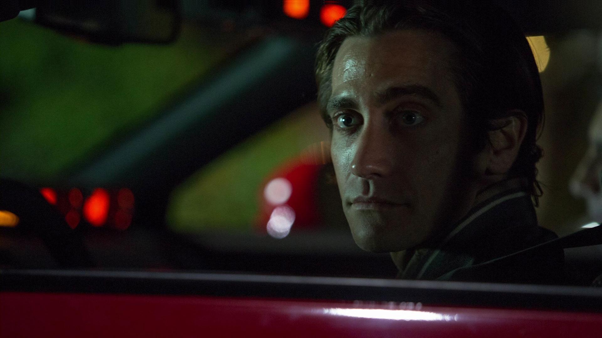 Night Call-Jake Gyllenhaal