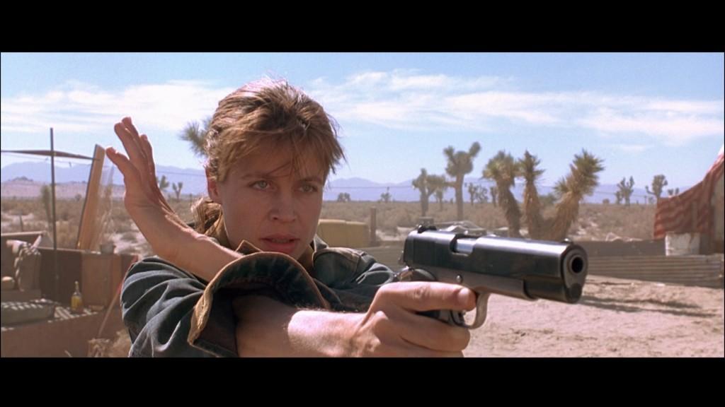 Terminator 2 : Judgment day - Blu-ray Lionsgate (2006)