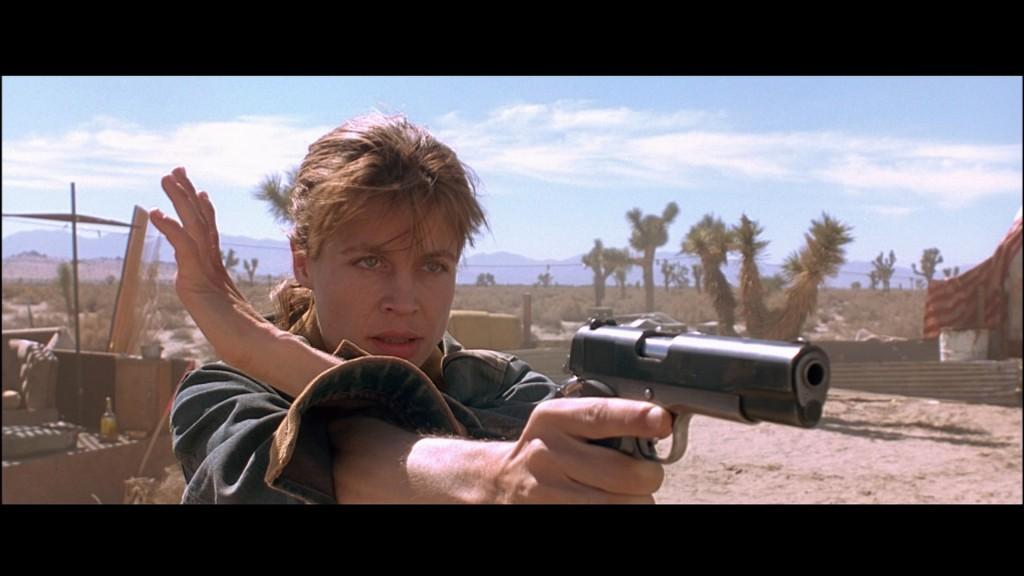 Terminator 2 : Judgment day - Blu-ray StudioCanal (2008)