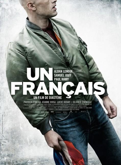 Affiche - Un Français