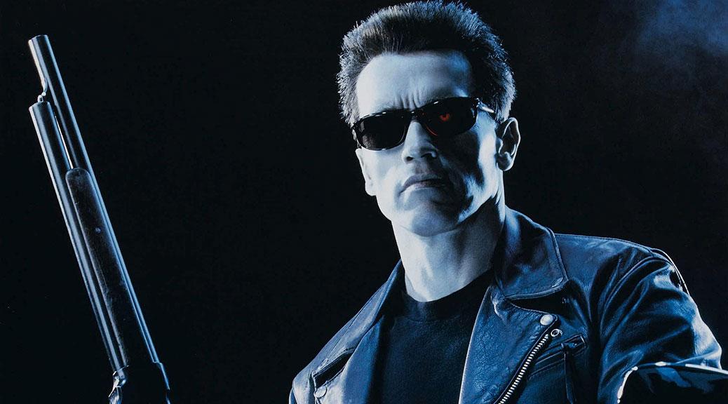 Terminator 2 : Judgment day - Blu-ray