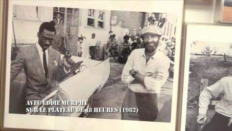 Eddie Murphy et Lawrence Gordon