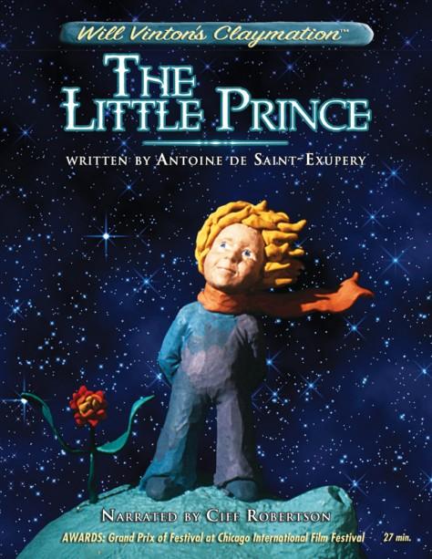 petit prince vinton