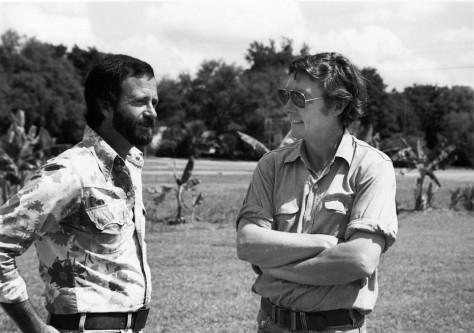 Rolling Thunder - John Flynn et Lawrence Gordon