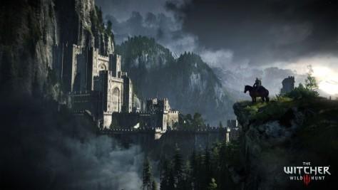 The Witcher 3 : Wild Hunt