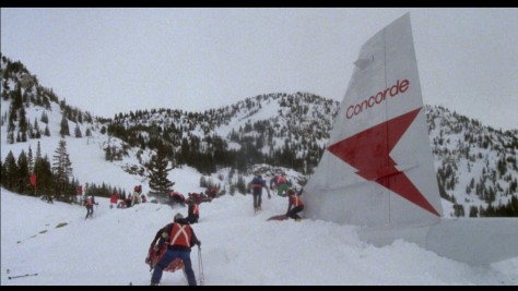Airport 80 Concorde (1979) - Blu-ray