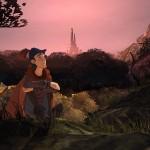 King's Quest - La Voix du Chevalier