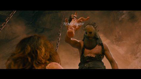 Mad Max Fury Road - Blu-ray (Bonus)
