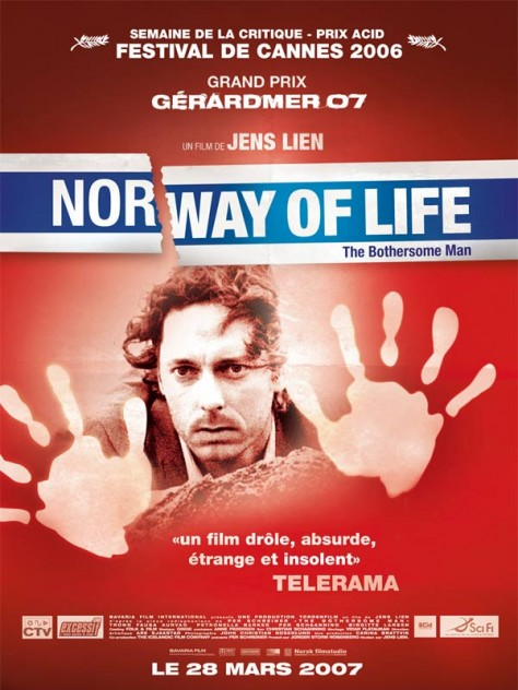 norway of life étrange festival