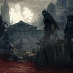 Bloodborne - The Old Hunters (PlayStation 4)