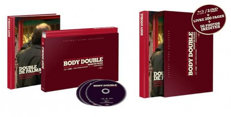 Body Double - Packshot Ultra Collector