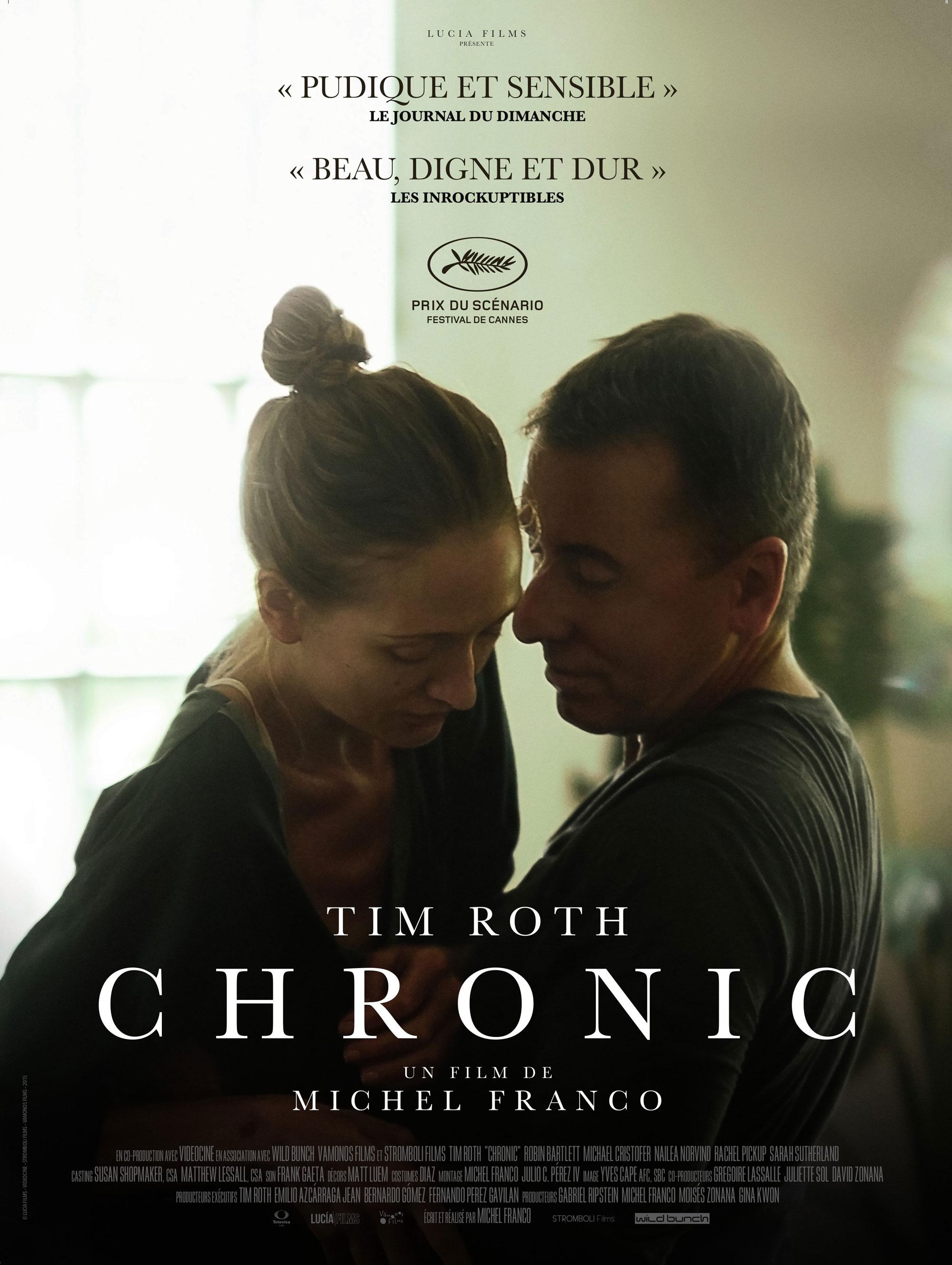 Chronic - Affiche