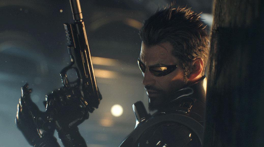 Deus Ex : Mankind Divided (Square Enix)