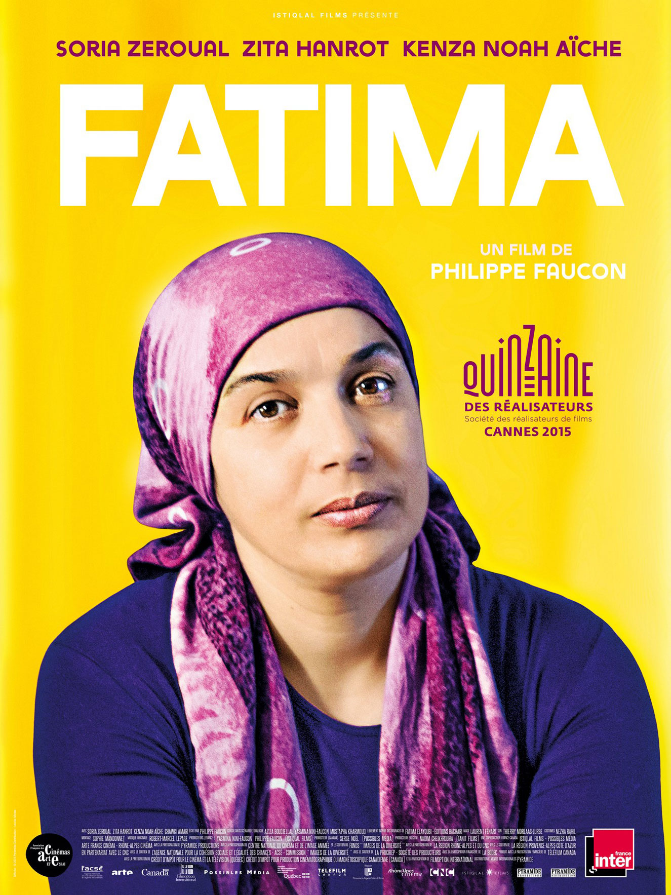 Fatima - Affiche