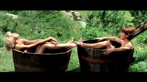 Fleur d'oseille - Blu-ray Gaumont Découverte