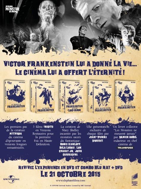Frankenstein - Elephant Films