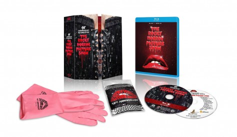 The Rocky Horor Picture Show - Box Blu-ray 2015