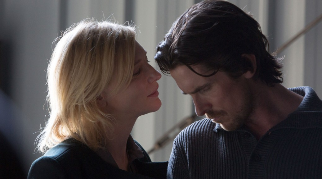 Knight of cups - Image Une - Sorties Ciné