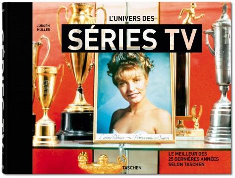 TV Series - Taschen