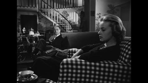 Le Dos au mur (Édouard Molinaro) - Blu-ray Gaumont Découverte