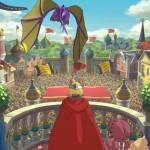 Ni No Kuni 2 : Revenant Kingdom - PlayStation Experience 2015